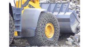 RUD Chains asks: Do you value the importance of Quality Tyre Protection Chains?