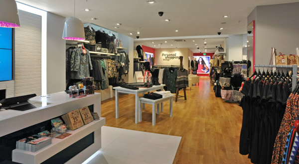 JD Williams chooses Zetes' in-store management solution for stock visibility