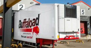 New Skelmersdale hub for Buffaload Logistics