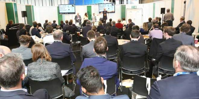 MULTIMODAL HOSTS NEW AIR CARGO WORKSHOP