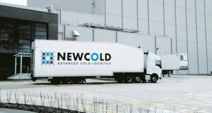 NewCold 'pay-as-you-go' for Buffaload double-deckers