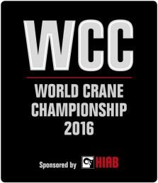 Hiab World Crane Championship
