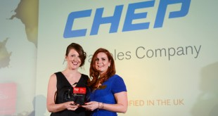CHEP UK certified as a top employer 2016