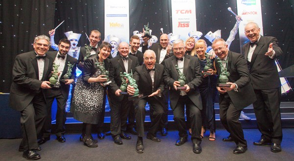FLTA reveals its Pick of the Year