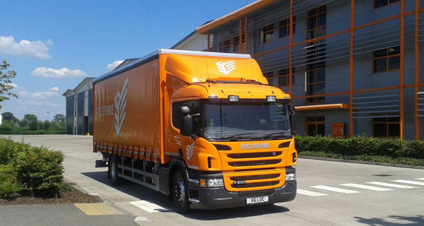 New Yorkshire depot for Palletforce member Lockwood Haulage