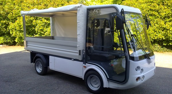 New Range of N1 Homologated Road Vehicles from Bradshaw