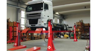 TOTALKARE joins forces with Dennis Eagle at CV Show