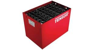 STILL selects TENSOR batteries following extensive trial