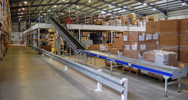 Switch to outsourced logistics allows Bodie and Fou to ramp up stockholding