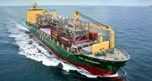 AAL & PD launch joint Semi-Liner Service: Asia - Middle East - Europe