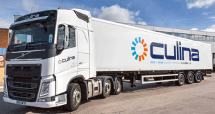 "Culina drivers prove they really are in ""top gear"""