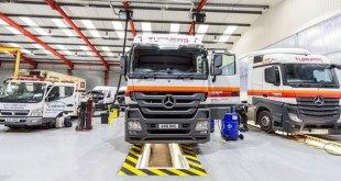 Mercedes-Benz Dealer Orwell Truck & Van launches Newmarket ATF