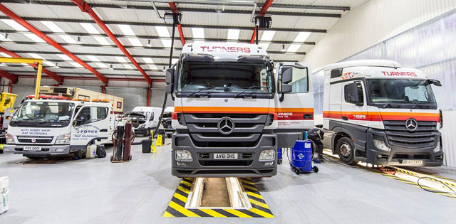Mercedes-Benz Dealer Orwell Truck & Van launches Newmarket ATF