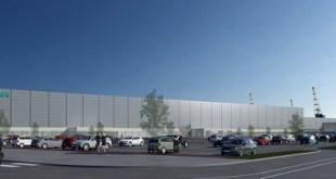 Street Crane wins £3.3m Siemens contract