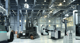 UniCarriers announced as manufacturer partner for RTITB International Forklift Operator of the Year 2016