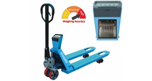 What the change in buying habits means for the pallet truck business