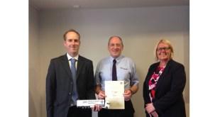 Johnsons Apparelmaster achieves FTA Compliance Award