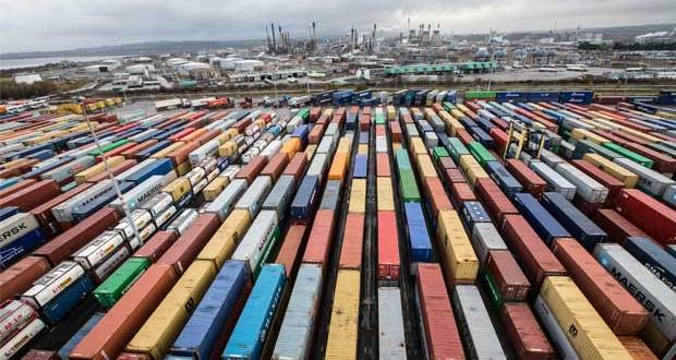 London Container Terminal and Grangemouth Container Terminal offer weighing solution for exporters