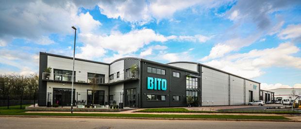 Tune into the BITO TV show