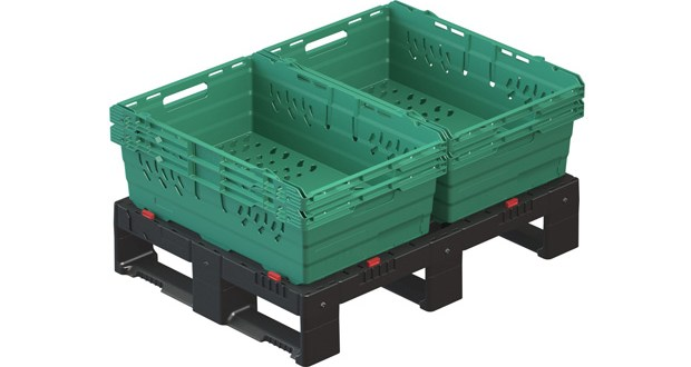 RGE expands range of material handling products