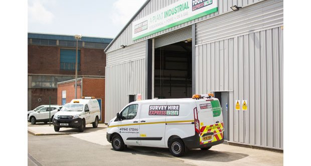 A-Plant opens new location in North Tees