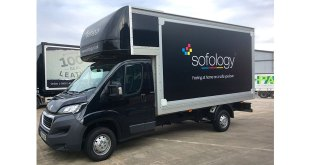 Maxoptra adds flexibility to Sofology deliveries with dynamic routing and scheduling