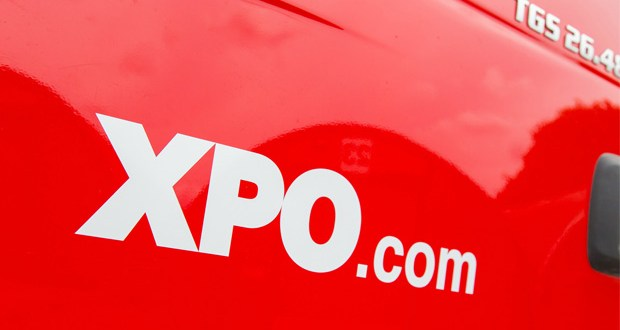 XPO Logistics extends successful relationship with Moores Furniture Group