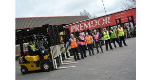 Forkway and Yale®: the key to success at Premdor