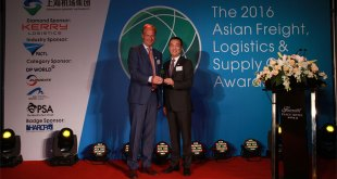 Schiphol Cargo scoops best Airport-Europe Award for second time at AFLAS Awards