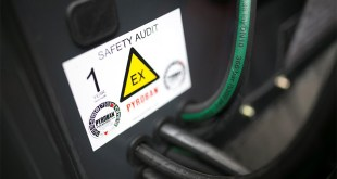 Use genuine parts warns explosion protection firm Pyroban