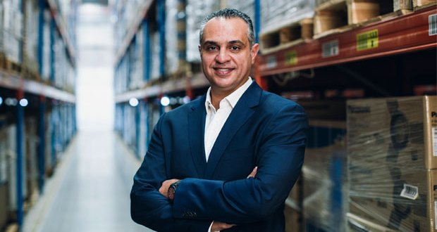 Aramex partners with 3 word addressing system what3words