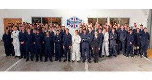 Cartwright kicks off apprentice recruitment drive for 2016