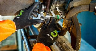 Honeywell introduce new Vertigo Check & Go gloves