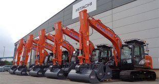 Hill Engineering secures exclusive Hitch and Bucket deal with MV Kelly