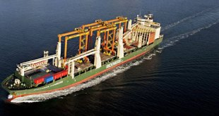 Rickmers-Linie appoints Oceanway as sales agent for Argentina