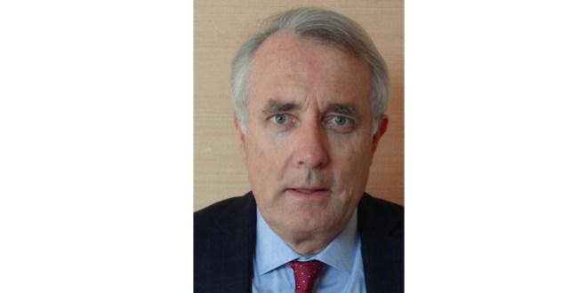European Shippers' Council Chairman Denis Choumert joins TIACA board
