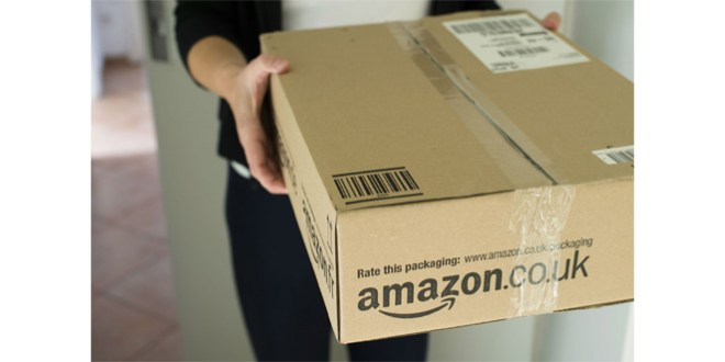 ParcelHero say Amazon App that turns its UK customers into delivery drivers will spark Uber-style revolution