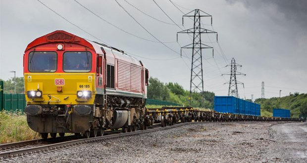 Potter Logistics reopens Knowsley Rail Freight Terminal