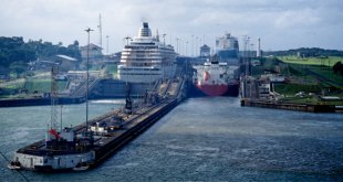 thyssenkrupp expertise contributes to the Panama Canal Expansion project
