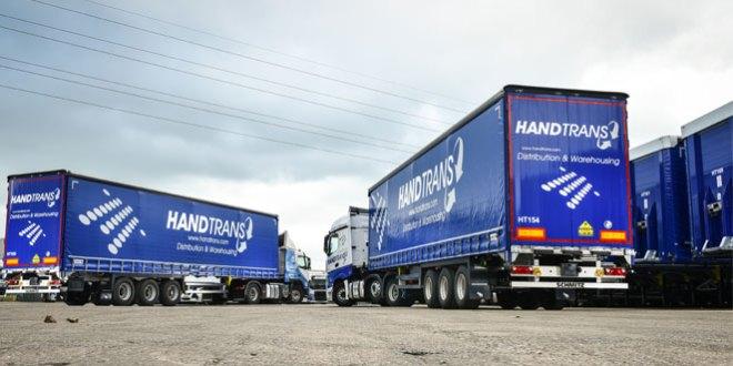 20 new Schmitz Cargobull curtainsiders for APM Commercials