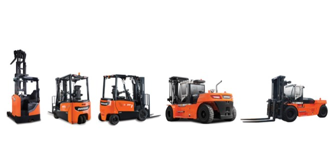Doosan to celebrate 120th birthday at IMHX 2016