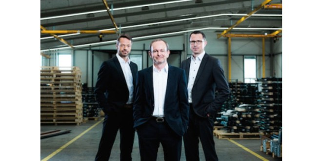 Financial results reach all time high for KNAPP