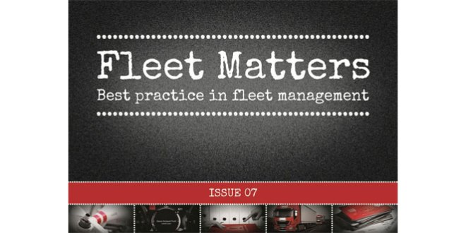Fuel Card Services new free online e-book highlights important news for fleets