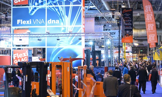 IMHX 2016 Seminar Programme features an in-depth insight into the world of logistics