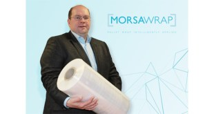 MorsaWrap innovative new packaging solutions system to launch at IMHX 2016