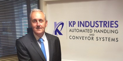 Phil Cornell MD KP Industries