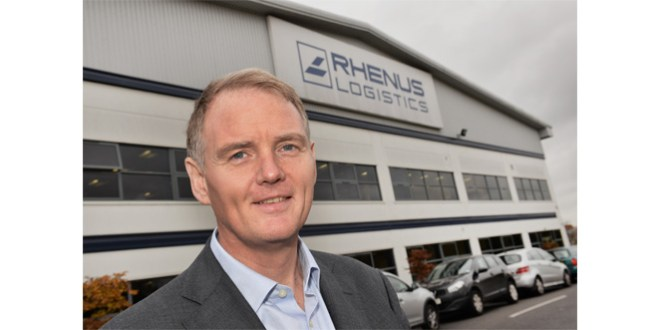 Rhenus UK urges logistics sector to be 'wage aware' following French legislation change