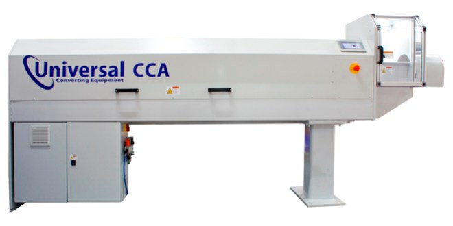 TCL Packaging orders a new automatic core cutter during busiest ever August