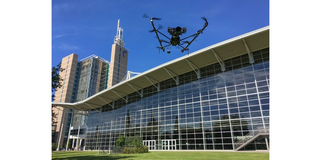 CeBIT announces expansion of drones as tradeshow theme