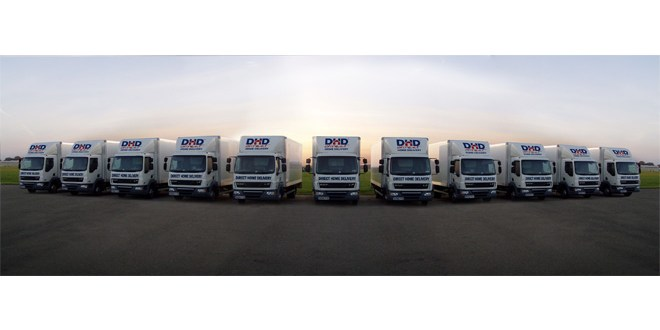 Cranleigh Freight Services cuts tachograph analysis with TruTac software